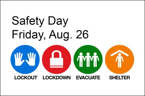 School to run new safety protocol Friday, Aug. 26