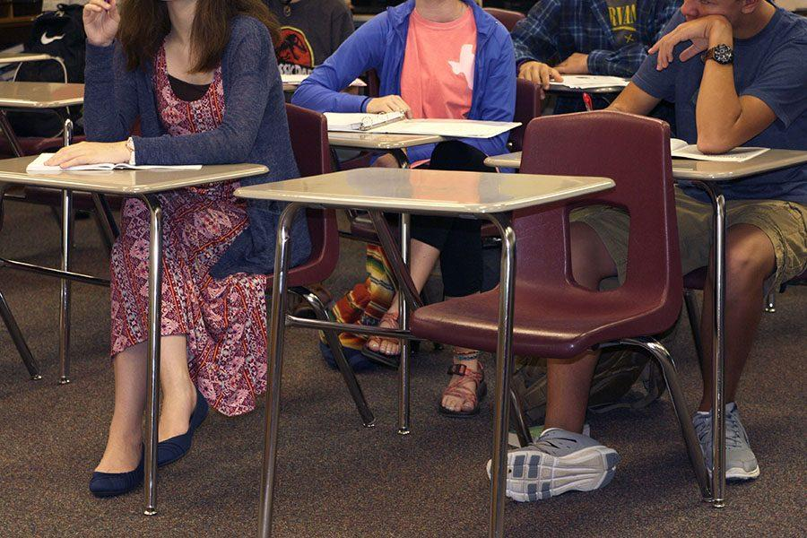 Administration implements incentive to improve attendance