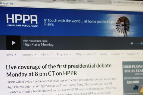 High Plains Public Radio to host podcast competition