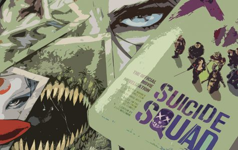 Soundtrack, acting overcome plot problems in 'Suicide Squad'