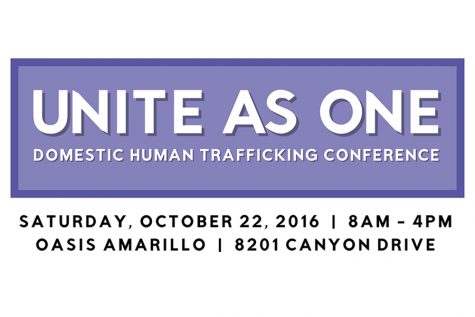 Unite As One conference scheduled for Oct. 22