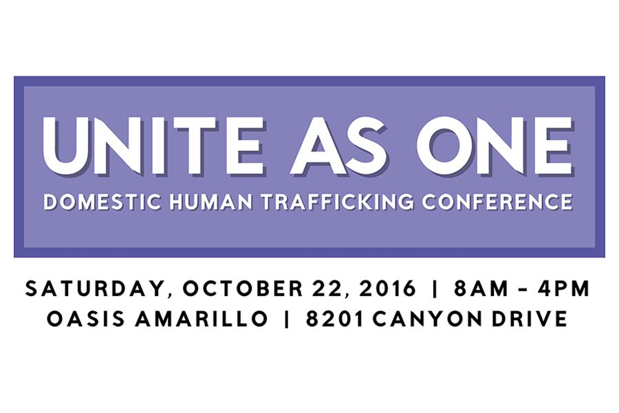 Unite+As+One+conference+scheduled+for+Oct.+22