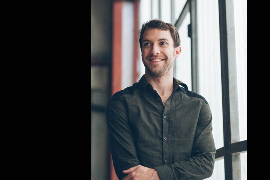 Alumnus finds niche in Nashville