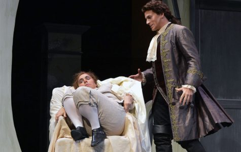 'The Marriage of Figaro' a musical delight