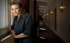 Carrie Fisher dies, leaving behind more than Princess Leia