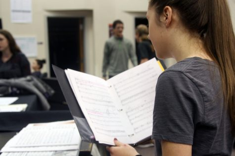 13 students to audition for all-state choir