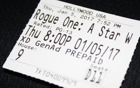 Newest Star Wars film goes rogue from original formula