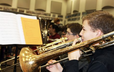 Band earns 106 solo-ensemble medals