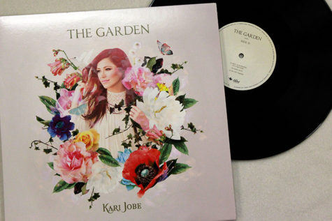 'Forever' enchanted by 'The Garden'