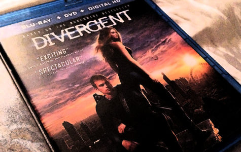 Latest 'Divergent' movie ruins fan allegiance to the series