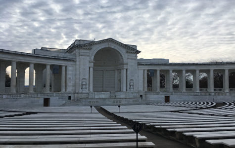 Final day in D.C. provides new perspective