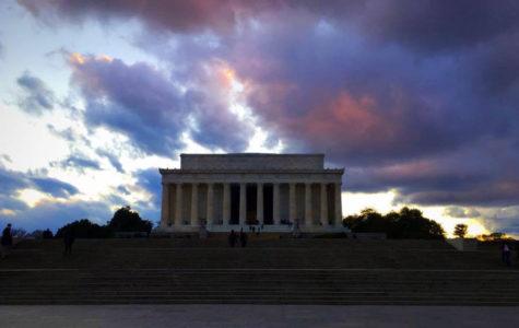 ASL students take to Washington, D.C.