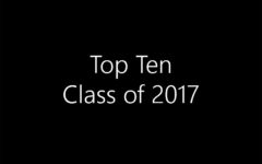 Advice from the Class of 2017 top ten