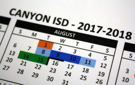 School year brings new technology, calendar breaks