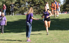 Cross country closes in on regionals