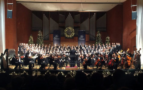 PBS to broadcast choir concert