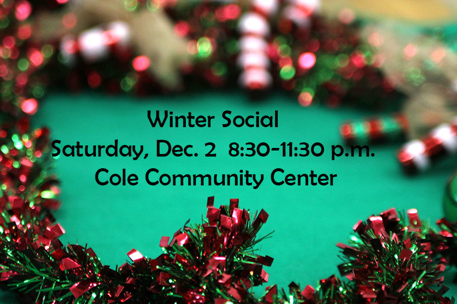 Winter+Social+set+for+Saturday