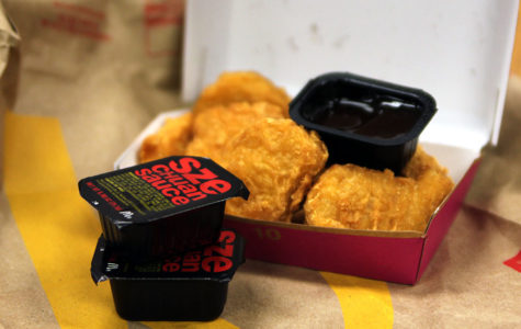 McDonald's revives Szechuan sauce (again)
