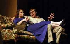One-act play shines its way to district