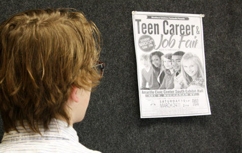 Teen Career and Job Fair set for March 24