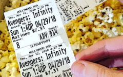 'Avengers: Infinity War' an emotional marvel