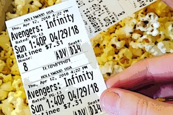 'Avengers: Infinity War' an emotional marvel