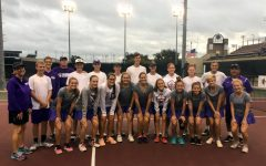 Tennis team to face Fredericksburg for state championship