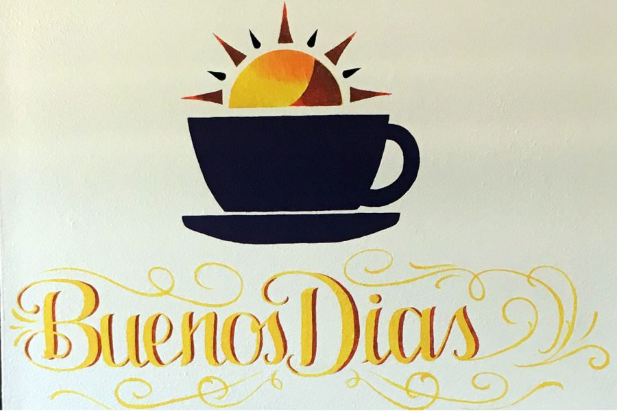 Buenos+Dias+is+located+2102+23rd+Street.+