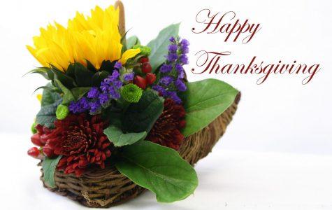 Festivities set for Tuesday to usher in Thanksgiving break