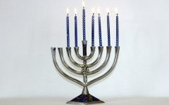 Hanukkah highlights rich tradition, enduring faith