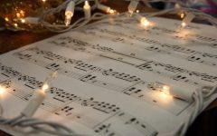 Underrated playlist brings Christmas cheer