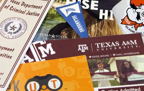Counselors say starting early can help students evaluate college and career opportunities.