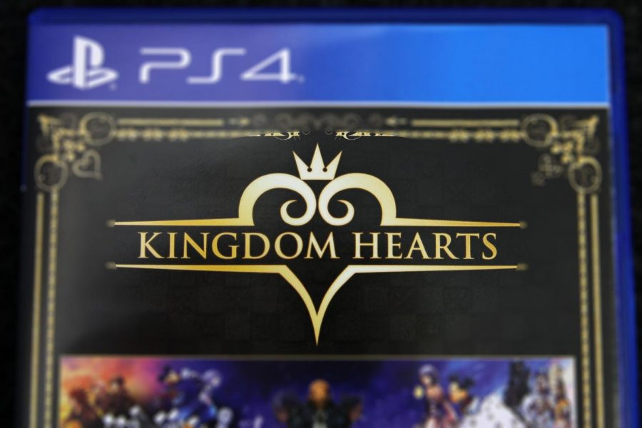 %22Kingdom+Hearts+-+The+Story+So+Far%22+released+on+Oct.+30%2C+2018.