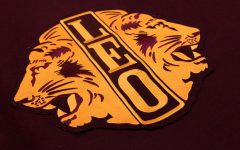 Leo Club promotes community service