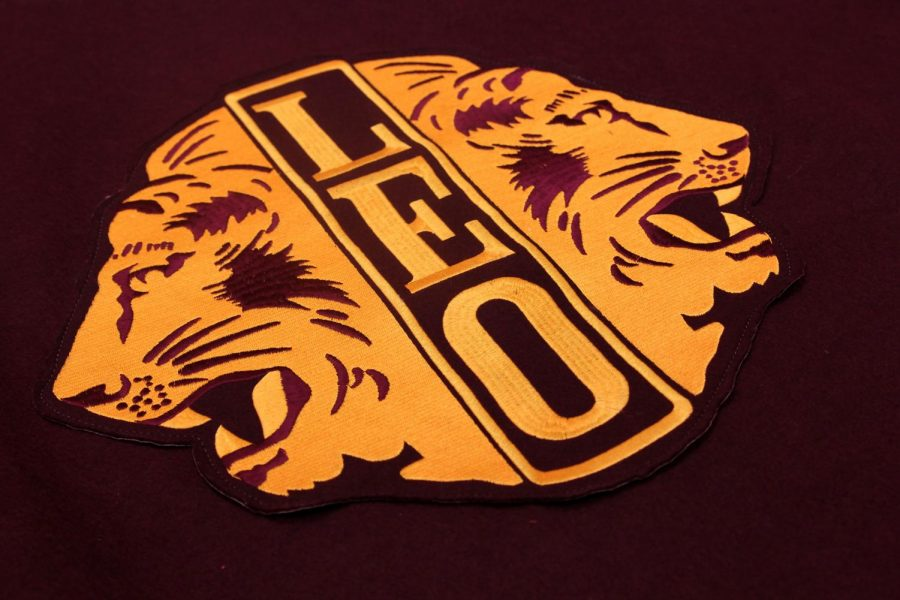 Leo+Club+is+a+non+profit+organization+focused+on+community+service.