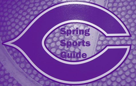 Spring Sports Guide