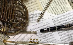Band students to perform solos, ensembles at concert, competition