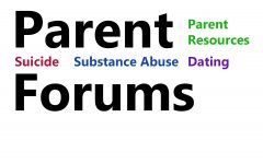 District offers parent forum nights to address student issues