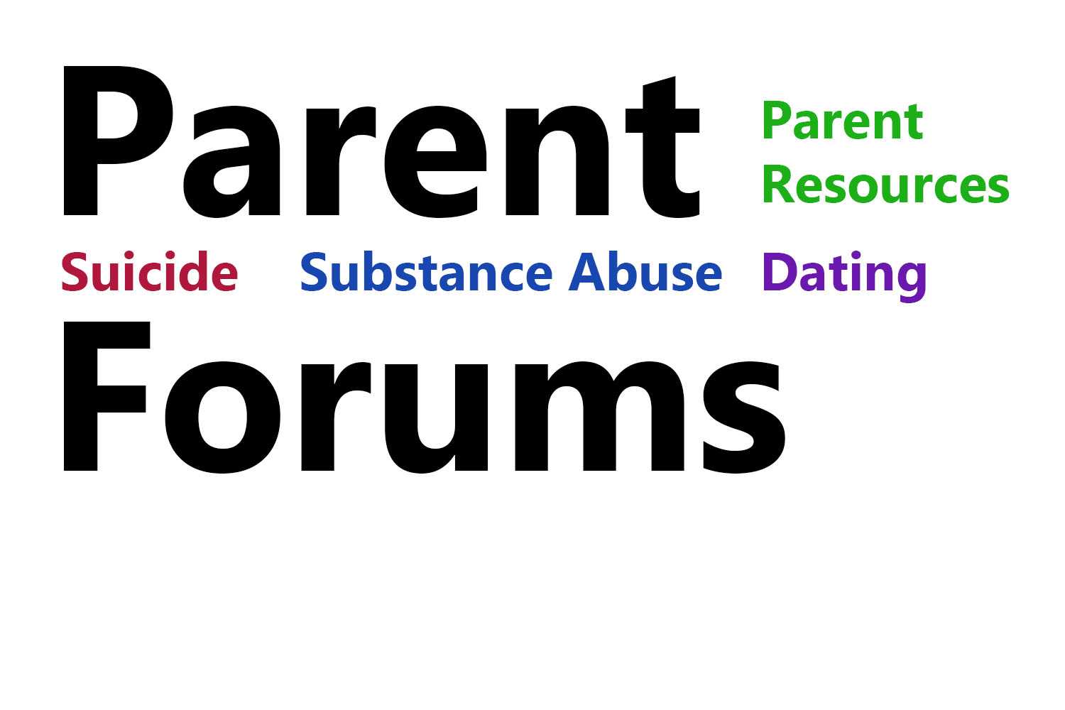 Canyon ISD will host a series of four parent forums.