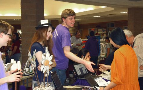 Students to showcase hobbies, talents at iCreate Saturday, April 6