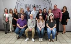 Canyon High wins Kids Inc. Donor Days blood drive competition