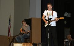 Eagle Idol auditions set for Friday, show set for May 2