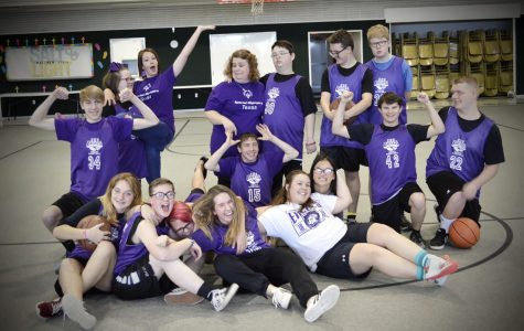 Special Olympics Unified brings students together