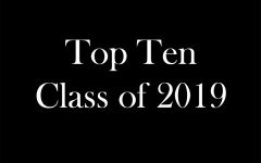 Advice from the class of 2019 top 10