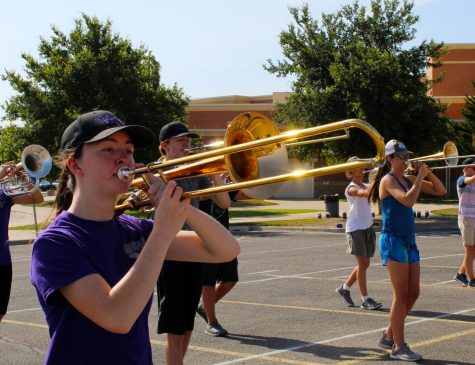 Band, choir to perform pre-UIL concerts
