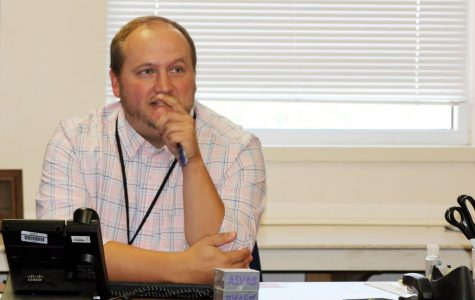 New counselor ready to set students on path to college, careers