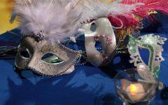 Masquerade ball to begin homecoming festivities