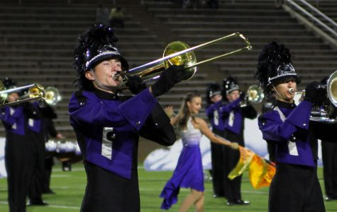Soaring Pride Band to perform at UIL competition Saturday, Oct. 19