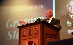 Greg Stevens brings wealth of life experience to Hall of Fame