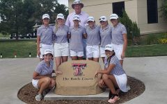 Golf teams finish successful fall seasons